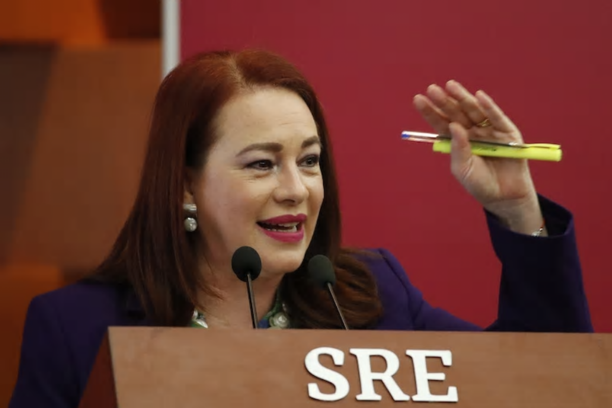 EL UNIVERSO | Conaie supports María Fernanda Espinosa in her candidacy to the OAS