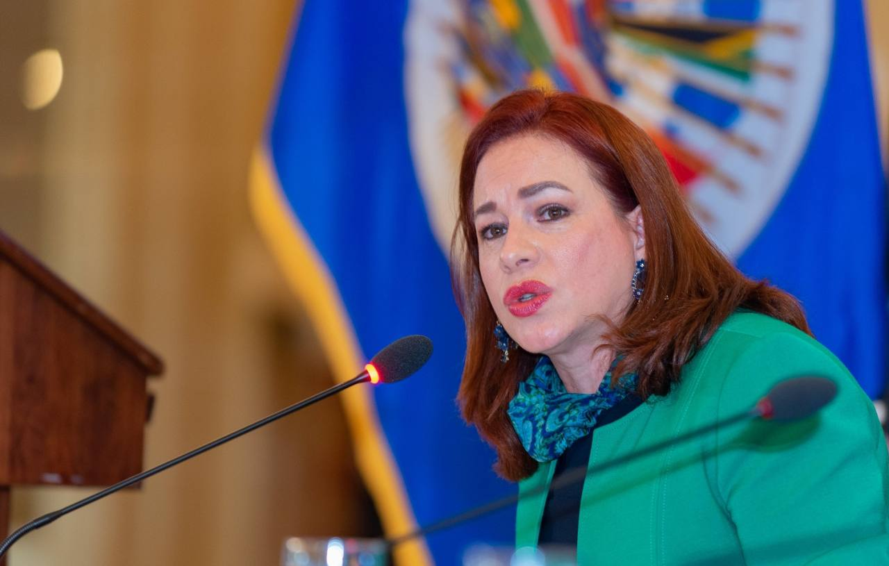 Women's Empowerment at the Mexican Ministry of Foreign Affairs